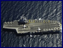According to French weekly Challenges citing a French MoD source, France is about to deploy its nuclear-powered aircraft carrier Charles de Gaulle to the Syrian coasts. The aircraft carrier and its battle group will join several US Navy vessels already deployed in the area: USS Gravely, USS Barry, USS Mahan and USS Ramage.