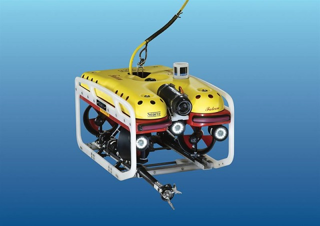 Defence and security company Saab has received an order from the Swedish Defence Materiel Administration (FMV) for ten ROV systems (Remotely Operated Vehicle), which will be deployed operationally for seabed surveys, inspections, light underwater operations and recovery of objects. Saab will fulfil the deliveries using the Seaeye Falcon system, which is being adapted to meet FMV's specifications.