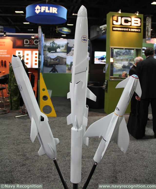 Navy Recognition was the first to reveal images and (limited) details on the Vertical Launch Joint Strike Missile project when our team stumbled upon a scale model of the anti-ship missile project on the Kongsberg's booth in October last year during the AUSA show. You can read about it here. Kongsberg has since got back to Navy Recognition with some fresh details and an illustration.
