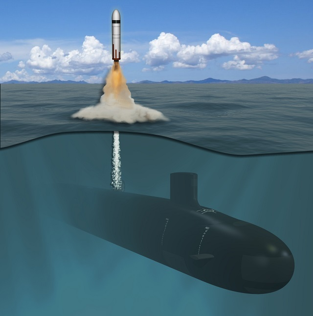 Northrop Grumman Corporation has been awarded a contract by shipbuilder General Dynamics Electric Boat to complete detailed design and subsequent manufacturing, assembly, qualification and delivery of the first turbine generator units for the Ohio Replacement Program (ORP), the U.S. Navy's next-generation ballistic nuclear submarine.
