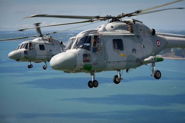 Vector Aerospace UK, a leading provider of aviation maintenance, repair and overhaul (MRO) services, has announced the agreement of a long term contract to provide structural maintenance and technical support for the French Navy's Lynx Mk.4 helicopter fleet. The company's Fleetlands facility in Gosport, Hampshire, has the only main build/repair jig for this aircraft type in the world, making Vector the leading supplier of deep structural repairs on the Lynx platform.
