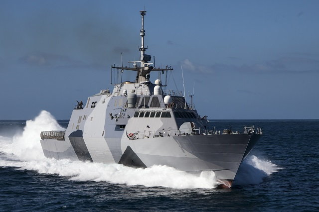 General Dynamics NASSCO has been awarded a $24.1 million contract by the U.S. Navy for Littoral Combat Ships (LCS) sustainment execution in support of LCS' home-ported in or visiting San Diego. General Dynamics NASSCO is a business unit of General Dynamics.