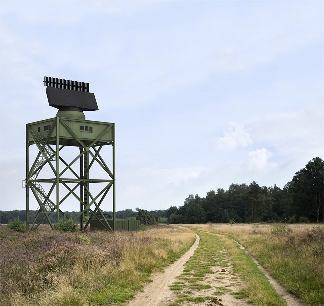 The Netherlands Ministry of Defence (MOD) and Thales announce their partnership for the service of four SMART-L Early Warning Capability (EWC) radars for the Royal Netherlands Navy, as well as service and delivery of two SMART-L EWC Ground Based systems (GB) for the Royal Netherlands Airforce.