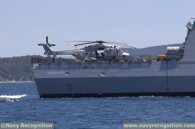 According to several Middle Eastern news outlets, Egypt is about to procure an NH90 NFH Maritime Helicopter for its newly acquired FREMM multi-mission frigate Tahya Misr (originally intended for the French Navy and formerly nammed Normandie). The NH90 NFH (for NATO Frigate Helicopter) is fully operational with the French Navy. According to many, the FREMM/NH90 combo is one of the most potent anti-submarine warfare tool available today.