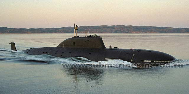 The Russian Navy Northern Fleet's Project 971 M (NATO reporting name: Akula III) K-335 Gepard nuclear-powered attack submarine (SSN) returned to the operating forces following its repair by the Nerpa Shipyard, the fleet's spokesman, Capt. 1st Rank Vadim Serga, told TASS on Monday.