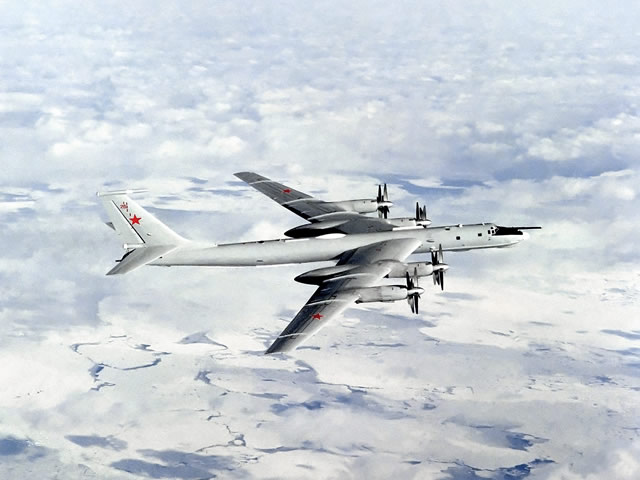 Russia's Naval Forces' Tu-142MR (NATO reporting name: Bear-J) VLF-band radio communications relay aircraft derived from the Tu-142M long-range antisubmarine warfare aircraft, will be upgraded as part of the development of a sophisticated submarine communication system, according to the Izvestia daily.