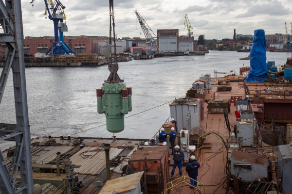 Nuclear power in Russian ships - Page 3 RITM-200_Nuclear_Reactor_Project_22220_Icebreaker_Arktika