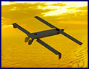 In a testament to the versatility and adaptability that its unmanned systems bring to complex missions, Lockheed Martin successfully launched Vector Hawk, a small, unmanned aerial vehicle (UAV), on command from the Marlin MK2 autonomous underwater vehicle (AUV) during a cross-domain command and control event hosted by the U.S. Navy. In addition to Marlin and Vector Hawk, the Submaran, an unmanned surface vehicle (USV) developed by Ocean Aero, provided surface reconnaissance and surveillance.