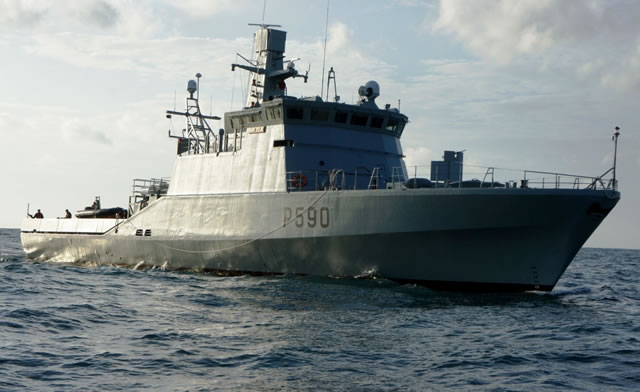 Cohort Company EID has been awarded a contract by the Portuguese Navy for the supply of Integrated Communications systems to the Tejo class coastal patrol vessels.