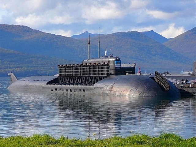 Future of Russian Navy Submarine Force Within State Armaments Program - Part 1