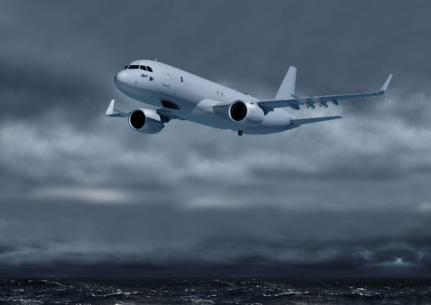 Germany and France to Jointly Develop P 3 Orion ATL2 MPA Replacement 3