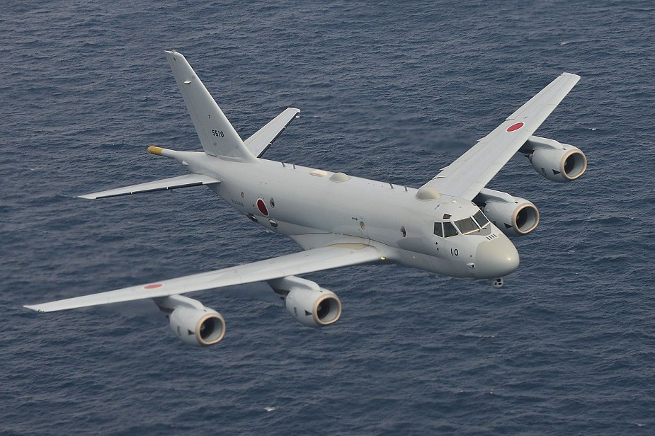 Germany and France to Jointly Develop P 3 Orion ATL2 MPA Replacement 4