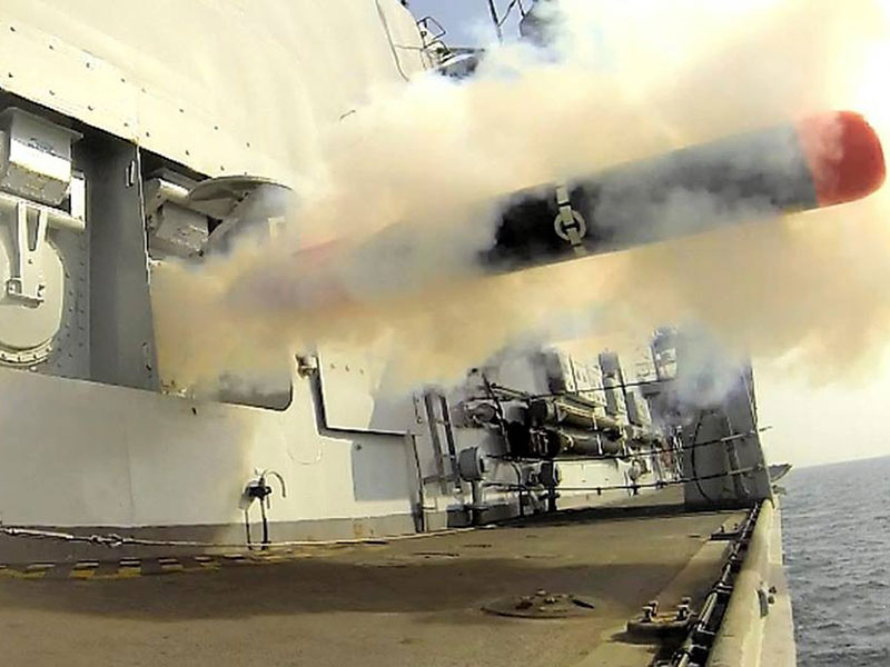 SEA secures leading role in supplying Torpedo Launch Systems to SE Asia Navies