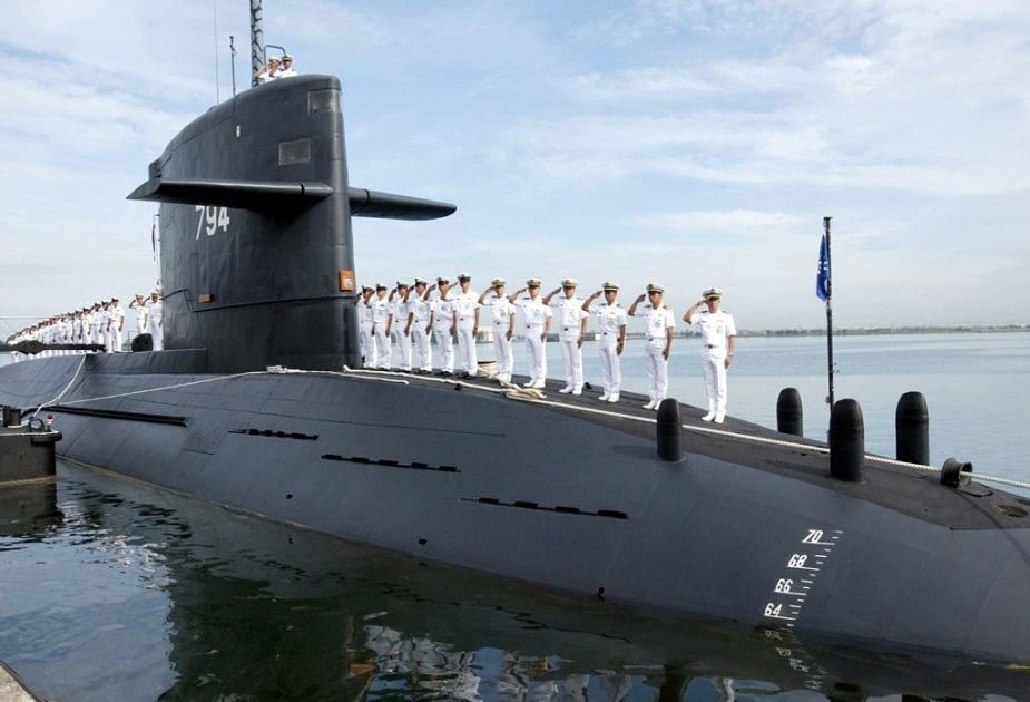 Experts from Japan to Assist Taiwan with Submarine Project