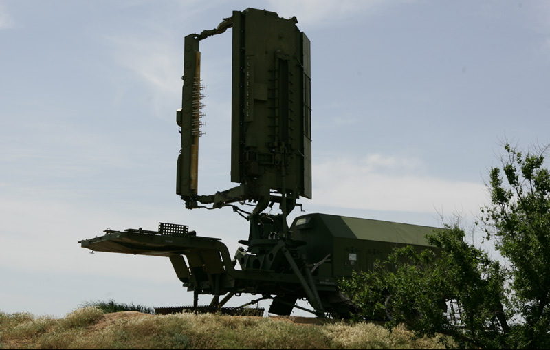 Russian MoD to Procure 18 MR 232 Bussol S Coastal Radars before 2020
