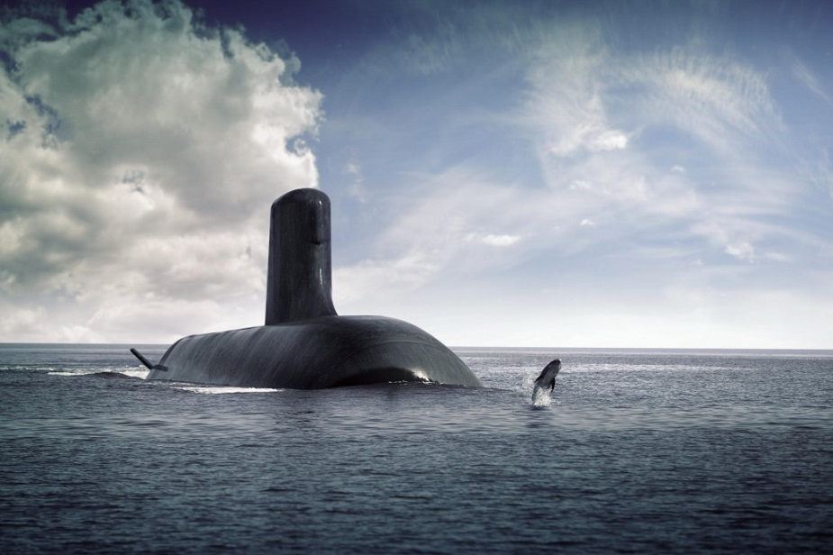 Australia Future Submarine Naval Group