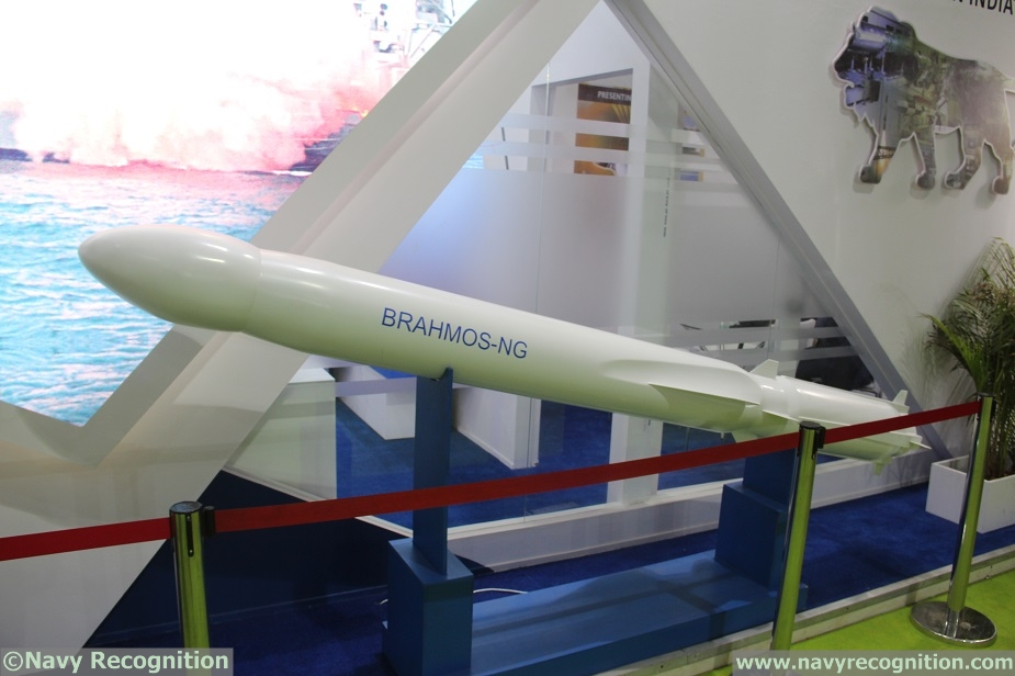 India to develop new long range variant of BRAHMOS missile 2