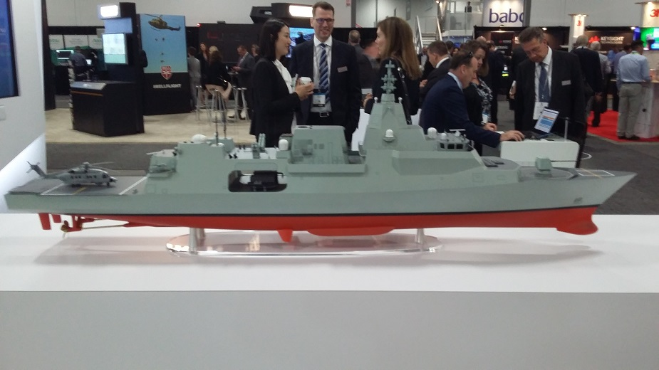 Canadas Combat Ship Team unveils comprehensive CSC solution 2