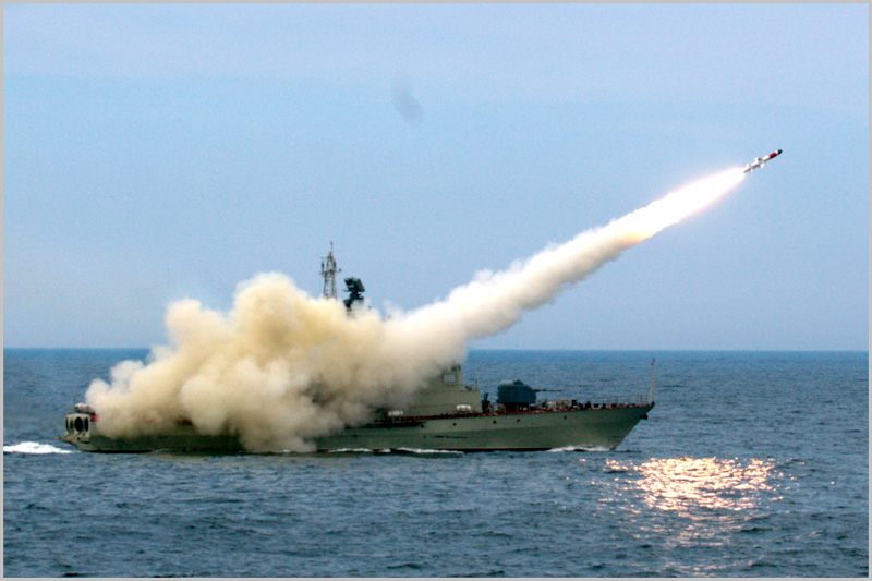 Russian Navy to get Two Upgraded Molniya class Missile Boats 3