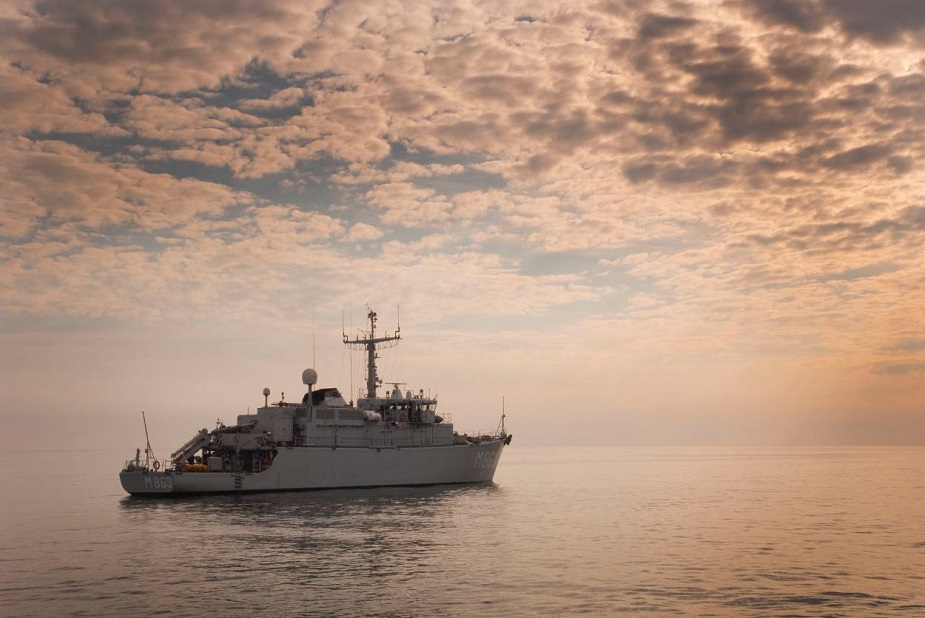New Supply Ship Frigates and MCM Vessels for Dutch Navy 3