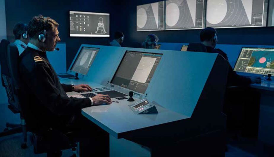 Video 25 Years Of Thales Tacticos Combat Management System