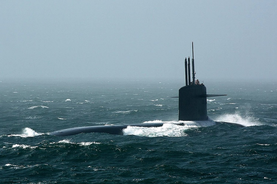 French Navy Celebrates its 500th SSBN Deterence Patrol 3