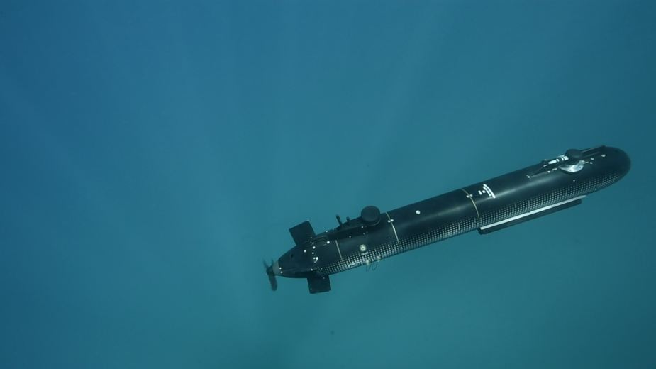 ECA announces new sale auv a18 002
