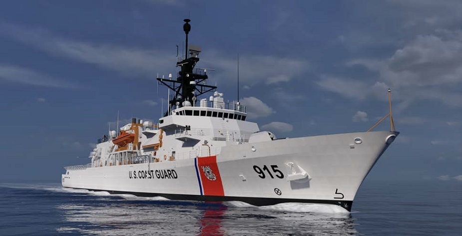 USCG and Optimarin protecting US waters