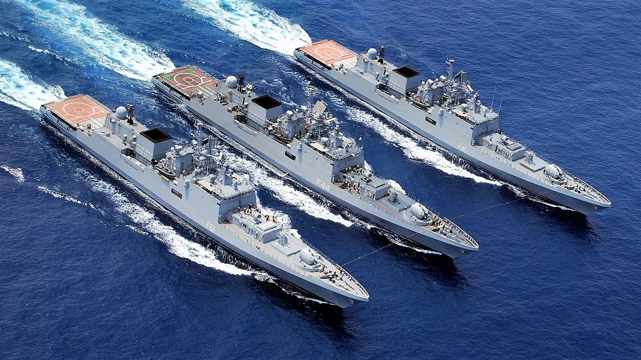 India will need 5 years to prepare the construction of 11356 frigates