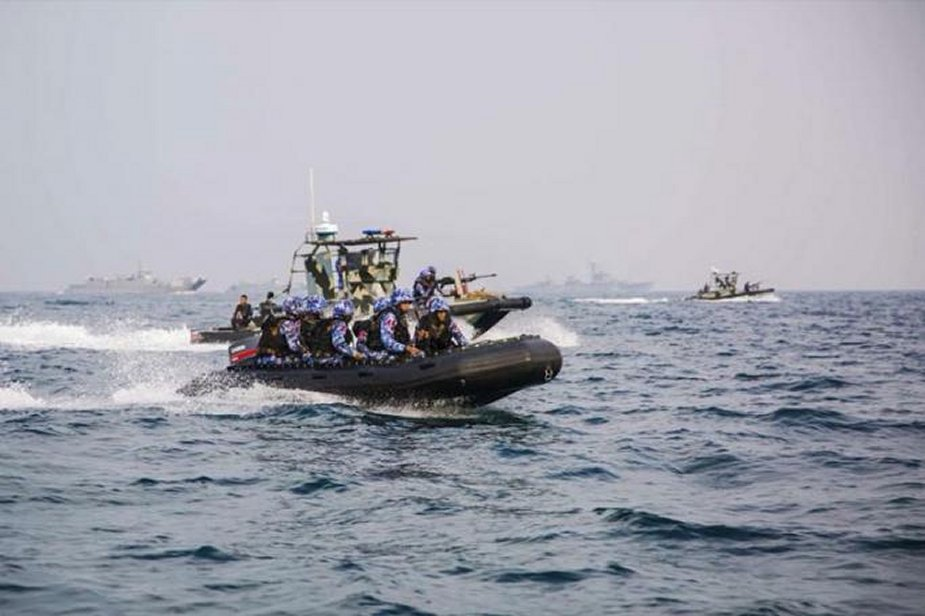 Myanmar to create a Coast Guard force