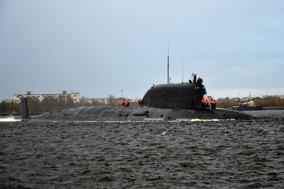 Russian Navy to launch new Anti Submarine Warfare training