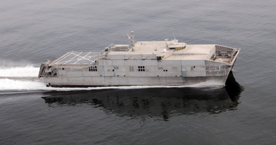 US Navy awarded AUSTAL USA contract for 13th and 14th EPF