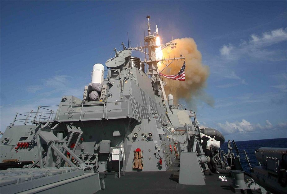 Raytheon to provide 62 ship based Standard Missile 3 SM 3 RIM 161 to U.S. and foreign Navy 925 001
