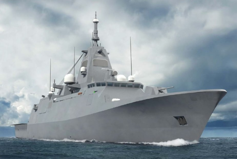 Squadron 2020 programme of the Finish Navy to be delayed