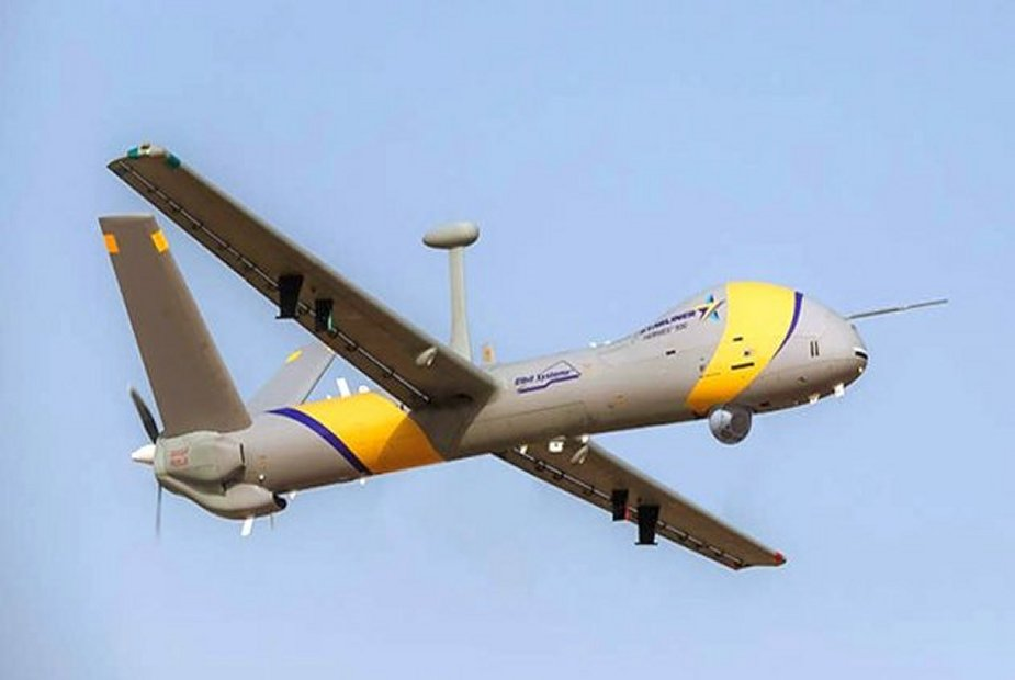 Les marines Groenlandaise et islandaise Iceland_is_the_first_EU_country_to_use_Hermes_900_UAS_maritime_patrol_services