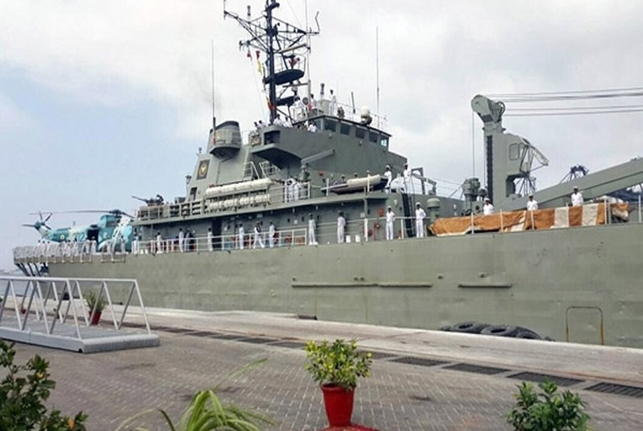 Iranian Navy to send 62nd Fleet in the Gulf of Aden to int'l