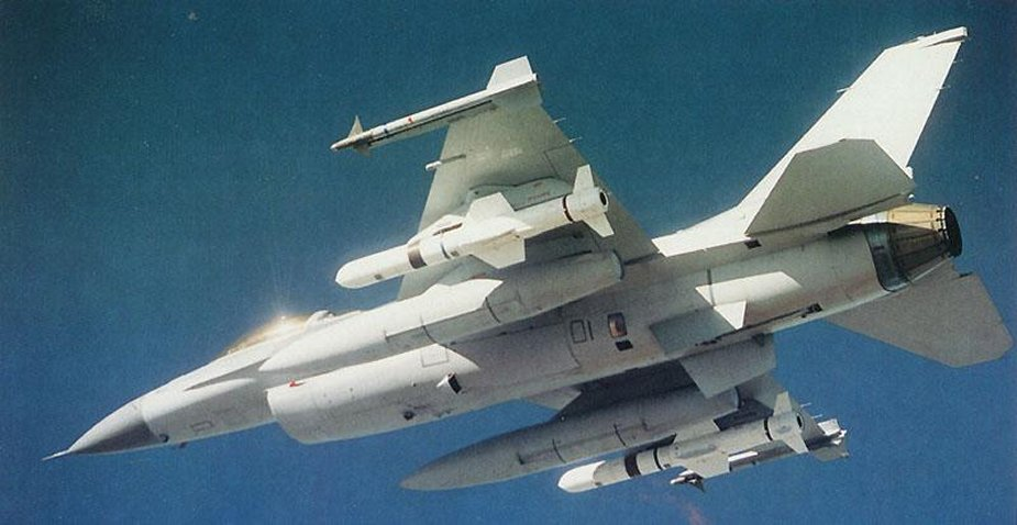 Morocco to buy AGM 84L Harpoon air launched Block II missiles