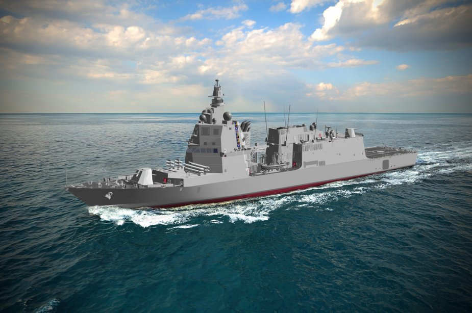 First Steel Cutting Ceremony for the Fifth Italian Navy Multipurpose Patrol Ship PPA 925 001