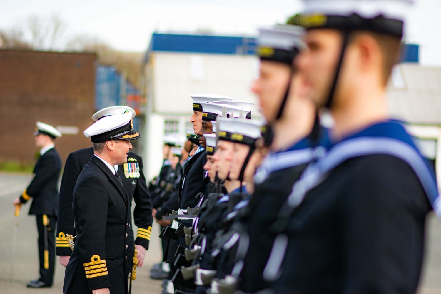 British Royal Navy continues global operations and stands ready to help at home 925 001