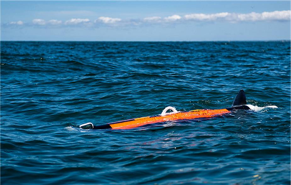 According to a press release published on September 22, 2020, BAE Systems has unveiled the newest addition to its unmanned undersea vehicle (UUV) port