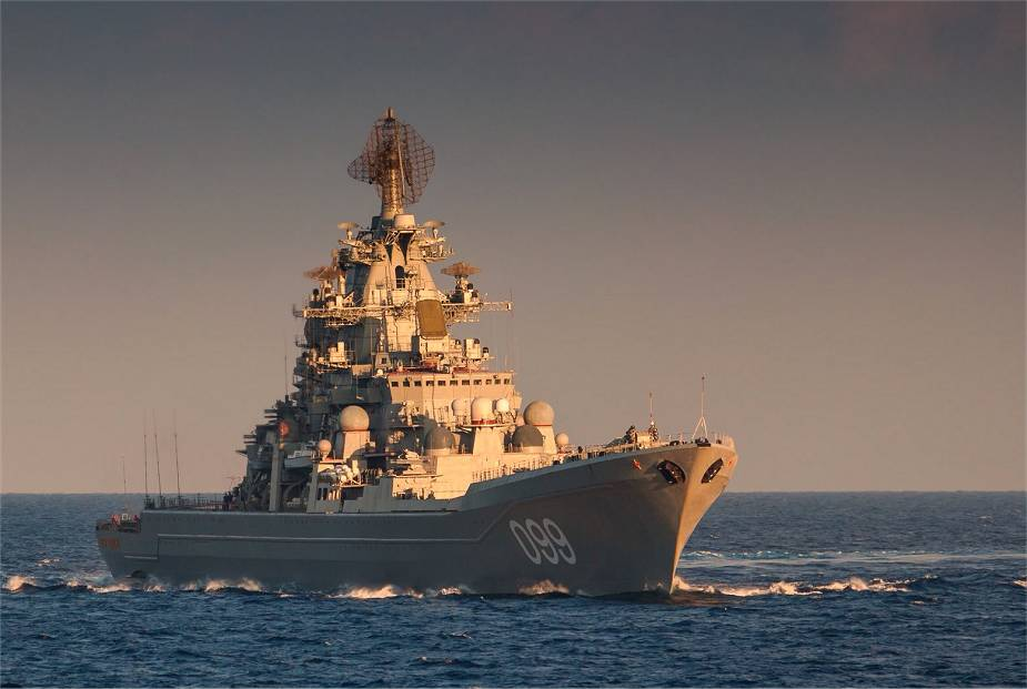 Russia to develop naval version of TOR M2 air defense missile system for Russian Navy 925 002