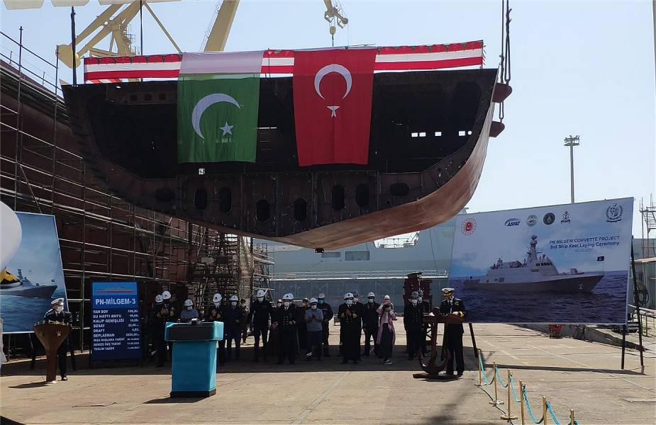 https://www.navyrecognition.com/images/stories/news/2021/may/Keel_laying_ceremony_for_3rd_MILGEM_Class_corvette_of_Pakistani_Navy_was_held_in_Turkey_925_001.jpg