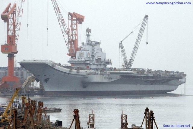 China's refitted aircraft carrier sailed for its second sea trial on Tuesday for relevant scientific research and experiments, Chinese Ministry of National Defense said in a press release. According to the press release, prior to sailing, the aircraft carrier had completed all the refitting and testing work as scheduled after its first sea trial in August.