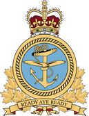 Canadian Forces Maritime Command (MARCOM), also known as the Canadian Navy, is the maritime force of the Canadian Forces.