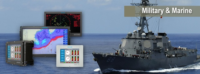 Comark, a cutting-edge manufacturer of high performance computer and display solutions, will be exhibiting at the 2016 Surface Navy Symposium on January 12th-14th, at the Hyatt Regency Hotel in Crystal City, Virginia. Surface Navy Association (SNA) is specifically designed to promote communication between the Military and Business communities who share a common interest in Naval Surface Warfare and to support the activities of Surface Naval Forces.