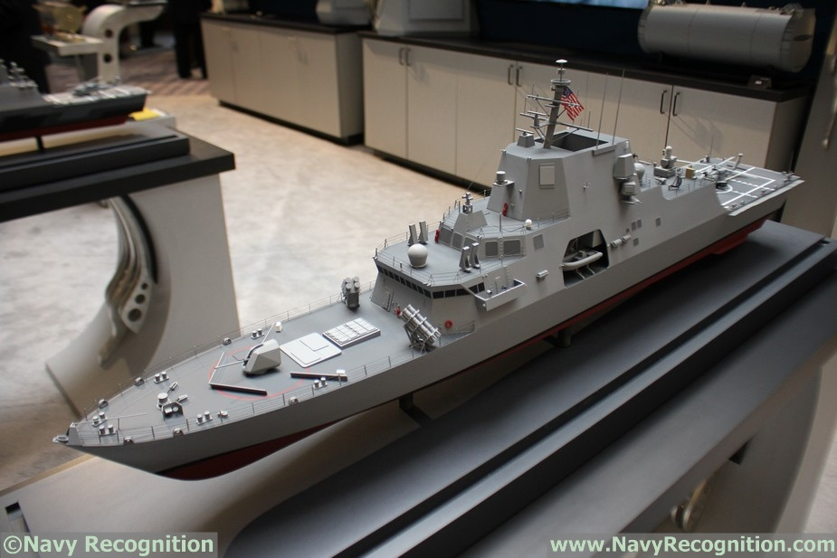Fincantieri Launched the 8th FREMM Antonio Marceglia for Italian Navy