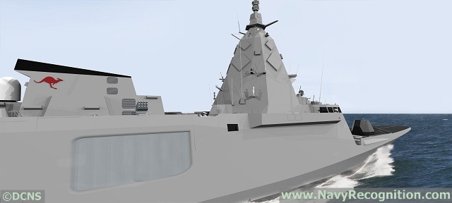 At PACIFIC 2015, the international maritime exposition held recently in Sydney, most shipyards or shipbuilding groups attending the event unveiled the design of their proposal for the Royal Australian Navy (RAN) SEA5000 program. SEA5000 calls for the replacement of the RAN ANZAC class frigates. The Future Frigate is expected to have anti-submarine warfare (ASW) capabilities and the CEAFAR2 radar currently in development by CEA.