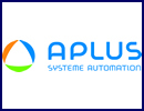 French company A PLUS, manufacturer of industrial computers for Defence and Security applications, introduced two new products at Euronaval: The MPS1000 Multi-Protocol Communications Server and the MPR2000 Radar/Sensor Recording, Playback System.