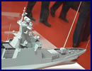 At the Euronaval exhibition in Paris which was held from 27 to 31 October, South Korean shipbuilder Daewoo Shipbuilding & Marine Engineering (DSME) showcased two of its ongoing projects: The FFX Batch II Frigate and the KSS-III heavy diesel-electric submarine (SSK).