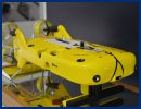 Swedish company SAAB has chosen the 24th Euronaval Naval Defence & Maritime Exhibition & Conference, which is held in Paris from 27 to 31st October, to exhibit for the first time a large range of naval remotely operated systems, such as the Double Eagle Mk3 Propelle Variable Depth Sonar (PVDS) Mk3.